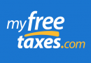 MyFreeTaxes – Income Tax Assistance